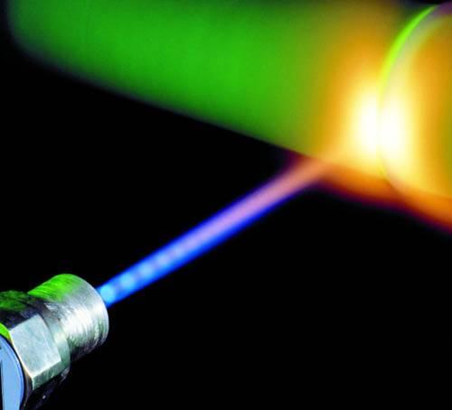лазерная сварка